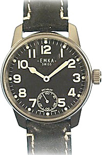 Emka Watches Modern Classics